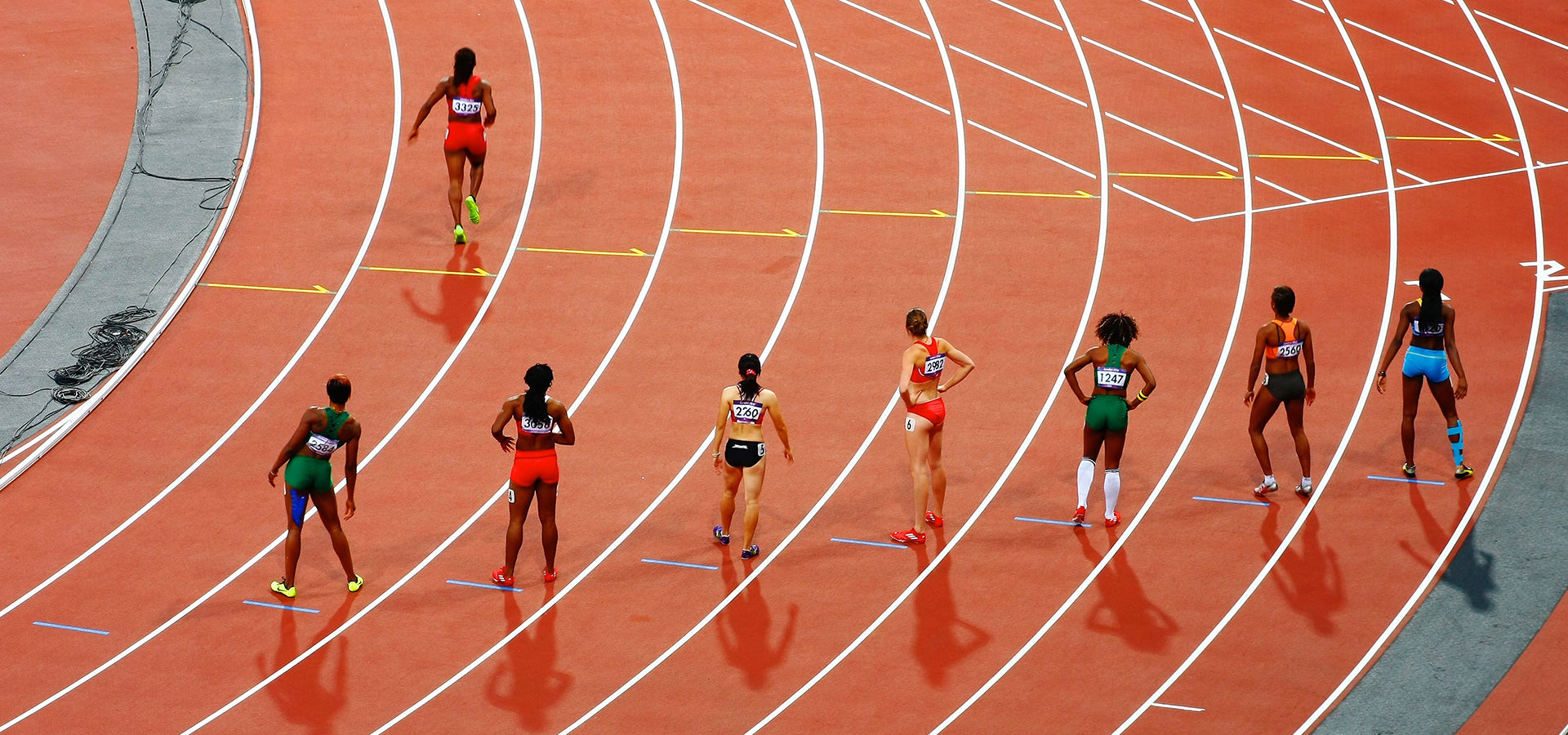 Η σημασία της προ-αγωνιστικής ρουτίνας για τον κάθε αθλητή