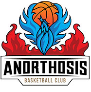 Anorthosis Basketball Club in Cyprus