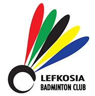Lefcosia Badminton Club in Cyprus