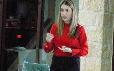 Με  μεγάλη επιτυχία ολοκληρώθηκε η διάλεξη για τους γονείς της ακαδημίες Barcelona Academy