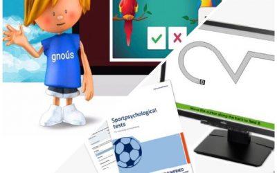 Ενημερωτικό βίντεο για τα τεστ που αφορούν τη Μέτρηση και Αξιολόγηση Ψυχολογικών και Γνωστικών Ικανοτήτων